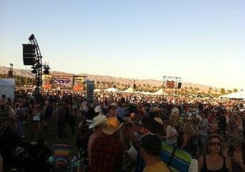 More Pix from Stagecoach
