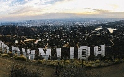 SUNFLAIR® Goes Hollywood