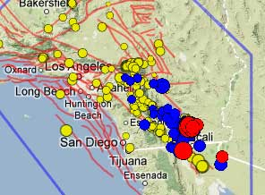 EARTHQUAKES: Don't Wait for the Big One