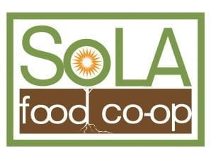 SUNFLAIR® & SoLA Food Co-op