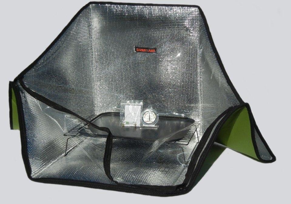 Slightly Imperfect Solar Oven Starter Kit