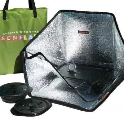 Standard Solar Oven Kit