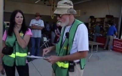 SUNFLAIR at Valley Disaster Preparedness Fair