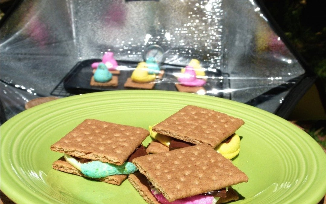 S'mores / S'more Chicks