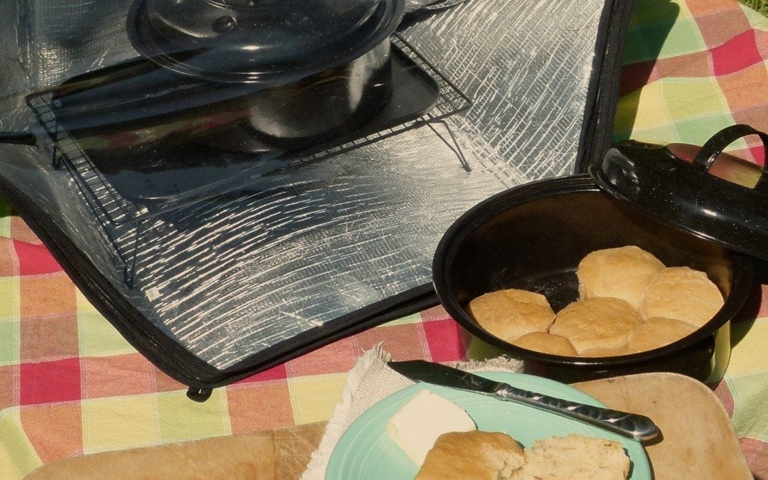 Biscuits (from scratch or refrigerated)