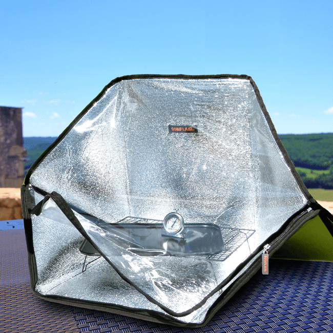 Sunflair solar oven sales