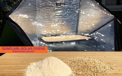 How to Measure Sifted Flour